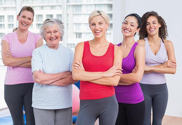 Nutrición y Salud Hormonal en la Mujer