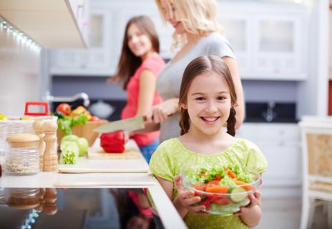 dietas personalizadas vegetarianas