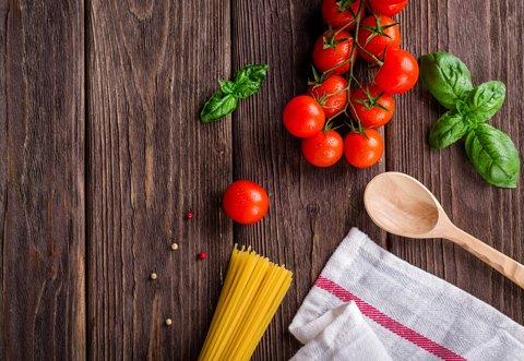 Controla tu Peso con Comida Real