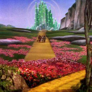 Nanús y su camino a Ciudad Esmeralda